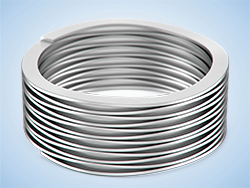 Heavy Wire Wave Spring