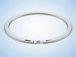 Self-Locking Retaining Ring