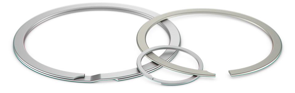 Spirolox Retaining Rings for Medical Applications