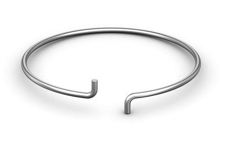 Ring Options | Smalley Steel Ring Company