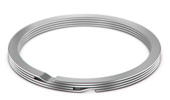 Laminar Seal Ring