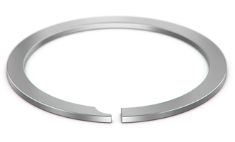 External Constant Section Ring